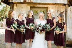 Wild Bunches Floral, Dripping Springs TX Photo by: Lindsey Mueller Photography