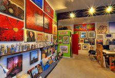 fun Austin gallery
