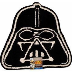 Add a Star Wars Rug to any room in your apartment