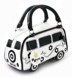 VW Camper Handbag - ok, now I think I've seen everything!