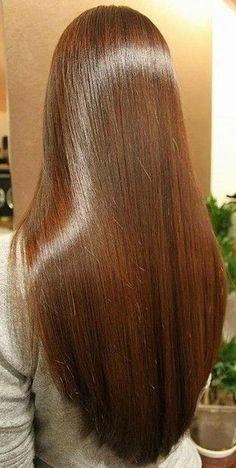 Bun Hairstyles For Long Hair, Pretty Hairstyles, Wig Hairstyles, Shiney Hair, Glossy Hair, Long Silky Hair, Long Dark Hair, Beautiful Long Hair, Gorgeous Hair