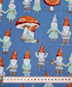 Cotton Fabric for sale on www.fairytailors.be. Brand: Alexander Henry