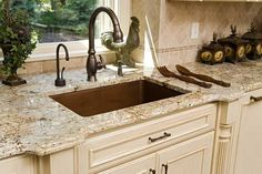 cold spring white Granite Countertops-- not sure if this is right name