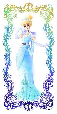 Hey geeks! Nós já postamos aqui no blog uma infinidaaaaade de versões das Princesas Disney no estilo Art Nouveau, mas eu nunca me canso delas. Por isso achei super digno compartilhar o trabalho da…
