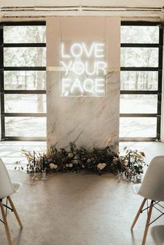 The Biggest Wedding Trends 2019 The Biggest Wedding Trends 2019 ❤︎ Wedding planning ideas & inspiration. Wedding dresses, decor, and lots more. The post The Biggest Wedding Trends 2019 & Bridal Shows appeared first on Neon wedding sign . Top Wedding Trends, Chic Wedding, Wedding Signs, Wedding Day, Dream Wedding, Wedding Wishes, Wedding Bride, Wedding Balloon Decorations, Wedding Balloons