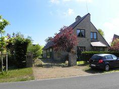 Huur een villa in Koksijde, België dichtbij het strand met 7 slaapkamers, vanaf €300 per night. Voor een complete vakantie - HomeAway