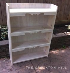 Made just the way you want it:) Custom Bookshelves, Bookcase, Wood Book, Wood Projects, Wall, Home Decor, Wooden Projects, Homemade Home Decor, Woodworking