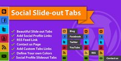 Deals Social Slide-out Tab Menus: WordPress Pluginwe are given they also recommend where is the best to buy