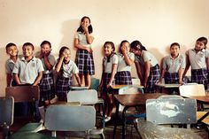 How a Radical New Teaching Method Could Unleash a Generation of Geniuses