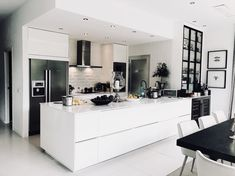 tips and guide on second home mortgage Apartment Office, Office Interiors, Home Fashion, Home Kitchens, Kitchen Dining, Beautiful Homes, Sweet Home, Indoor, House Design