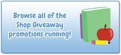 Enter to win fantastic items for your class!