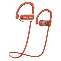 Sports Running Jogging Gym In Earphone For iPhone ipad Samsung GoogleHuawei Blue