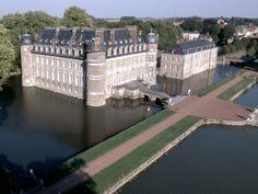 Château_Beloeil_Belgique