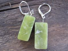 A personal favorite from my Etsy shop https://www.etsy.com/listing/230576505/antique-jade-dangle-earrings