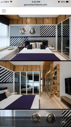 Bed Back, Entrance Doors, Ping Pong Table, Kids Room, How To Plan, Interior Design, Architecture, Bedding, Bedrooms