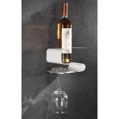 Nástěnná police na víno Osteria | Bonami