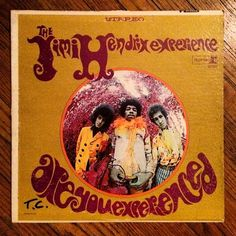 The Jimi Hendrix Experience--Are You Experienced RS-6261 #jimihendrix #vinyl #record #nowspinning #vinylcollection #recordcollection #lp #33rpm #stereo #mitchmitchell #noelredding #rocknroll #blues #purplehaze by remember_records