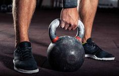 kettlebell workout for runners