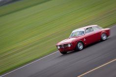 Alfa Romeo GT Junior Stepnose