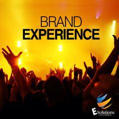 Hacemos de su marca toda una experiencia. #DigitalMarketing
