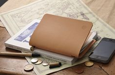 Notebook Sleeve by 18JUE | MONOQI