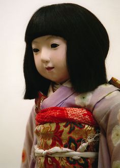 Miss Mie: Historic Japanese Friendship Doll