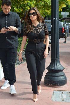 kourtney k outfit kim kardashian robert kardashian kardashian photos kardashian fashion rossi