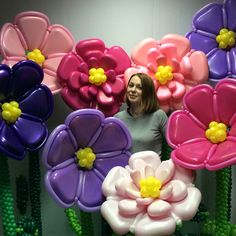 Need to learn distortion technique How To Make Balloon, Love Balloon, Balloon Flowers, Balloon Wall, Balloon Bouquet, Balloon Garland, 16 Balloons, Large Balloons, Wedding Balloons