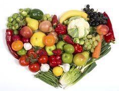 frutta e verdura benefici in base al colore