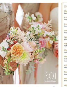 #ClippedOnIssuu from The Knot Spring 2015
