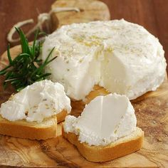 Purple Haze by Cypress Grove - An addictive goat cheese mixed with lavender and fennel from Cypress Grove Creamery in Northern California that's perfect for spring!
