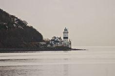 Lighthouse Clough - Scotland
