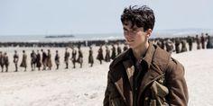 Tag med på en tur gennem 70 års krigsfilm: 'Dunkirk' viser os stranden, hvor vor drømme døde - politiken.dk