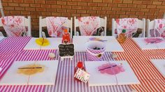 Lwa' craft party