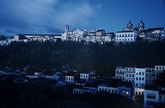 vintage everyday: Beautiful and Rarely Seen Color Photos of Brazil in 1957