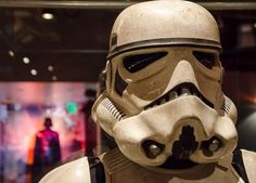 Rebel, Jedi, Princess, Queen: A behind-the-scenes look at some of the most iconic costumes in film history. Star Wars Costumes EMP Seattle until October 4th.