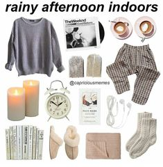 rainy afternoon indoors rainy afternoon indoors This image has get… Looks Style, Looks Cool, Style Me, Mode Outfits, Casual Outfits, Fashion Outfits, Teen Outfits, Aesthetic Fashion, Aesthetic Clothes