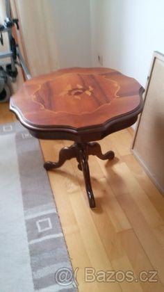 Luxusni odkladaci stolek - 1