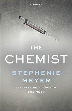can't put down novels | the chemist