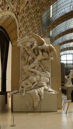 Orsay Museum, Paris VII
