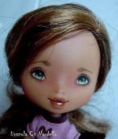 Repainted-Bratz-Kidz-Doll-OOAK-Repaint-Custom-doll 180 obo