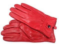 Damen-accessoires Herbst Und Winter Frauen Aus Echtem Schaffell Leder Handschuhe Dame Handgelenk Warme Semi-finger Leder Handschuhe Sexy Fingerlose Handschuhe Fein Verarbeitet