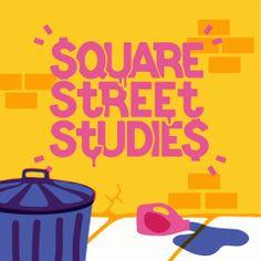 Square Street Studies