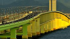 Airport Access Bridge by Giovanni88Ant, via Flickr