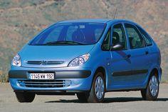 Citroën Xsara Picasso (2001)