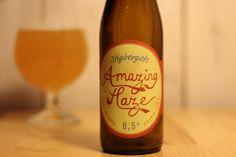 Amazing is Amazing Haze by Stigbergets. (Danish) #FavoriteBeers #summershandy #beers #footy #greatnight #beer #friends #craftbeer #sun #cheers #beach #BBQ