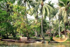 Binh Quoi village- a panorama retaining the rustic and idyllic features of peaceful villages in the South.
