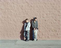 IlPost - © Shawn Gust, Adolescence - © Shawn Gust, Adolescence