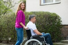For a family member who is disabled, life in a #home lacking accessibility features can be miserably challenging. For one thing, getting in and out of the #house can be difficult. Read more on this blog: http://bit.ly/2vHyU5U