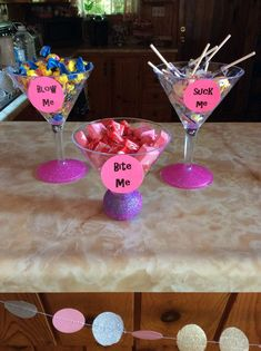 There are plenty of fun bachelorette party ideas that you can implement into your bash. Let the bride get wild one last time before her big day. Bachlorette Party, Bachelorette Party Essen, Bachelorette Party Decorations, Lingerie Party Decorations, Lingerie Party Games, Bachelorette Desserts, Sparkle Bachelorette Party, Bachelorette Weekend, Bachelorette Parties